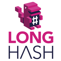 click for my articles on Longhash